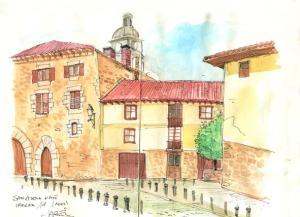 San Anton Oñati