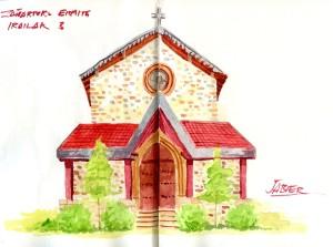 Zañartuko ermita