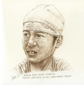 nepal mutikoa