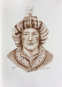 mongol nomada